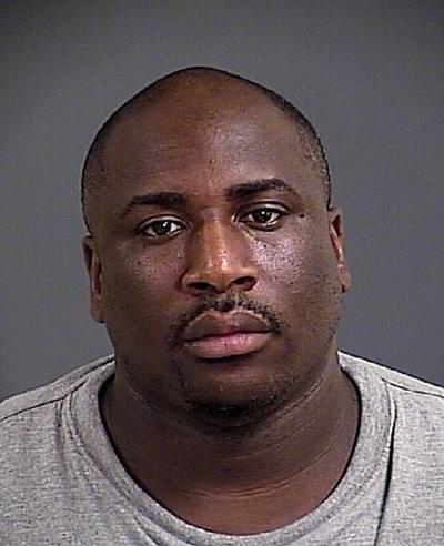 'Career criminal' receives life sentence for drug charge