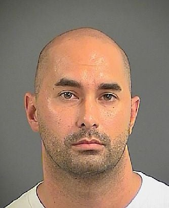 Detention Center officer jailed on DUI charge