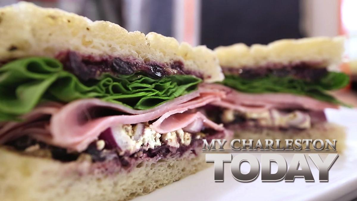 My Charleston Today - The Best Deli Sandwich in America, right here in Charleston