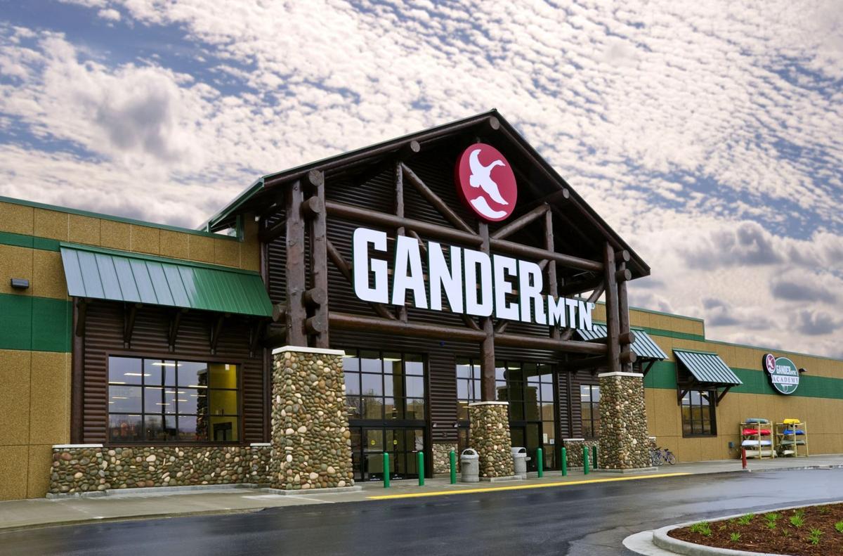 Gander Mountain to open in North Charleston