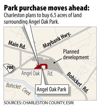 Angel Oak deal moves ahead