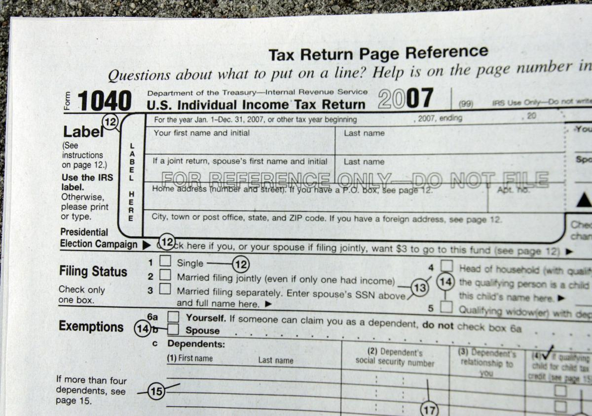Key tips for tax time