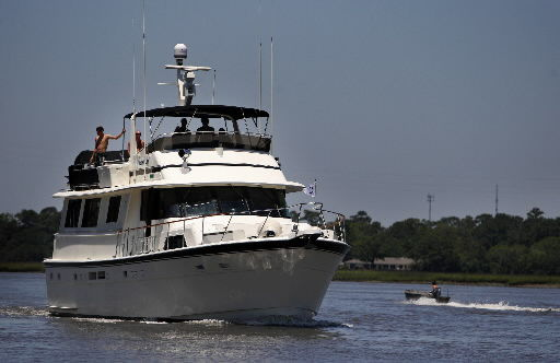 DNR spread thin with more boaters on water