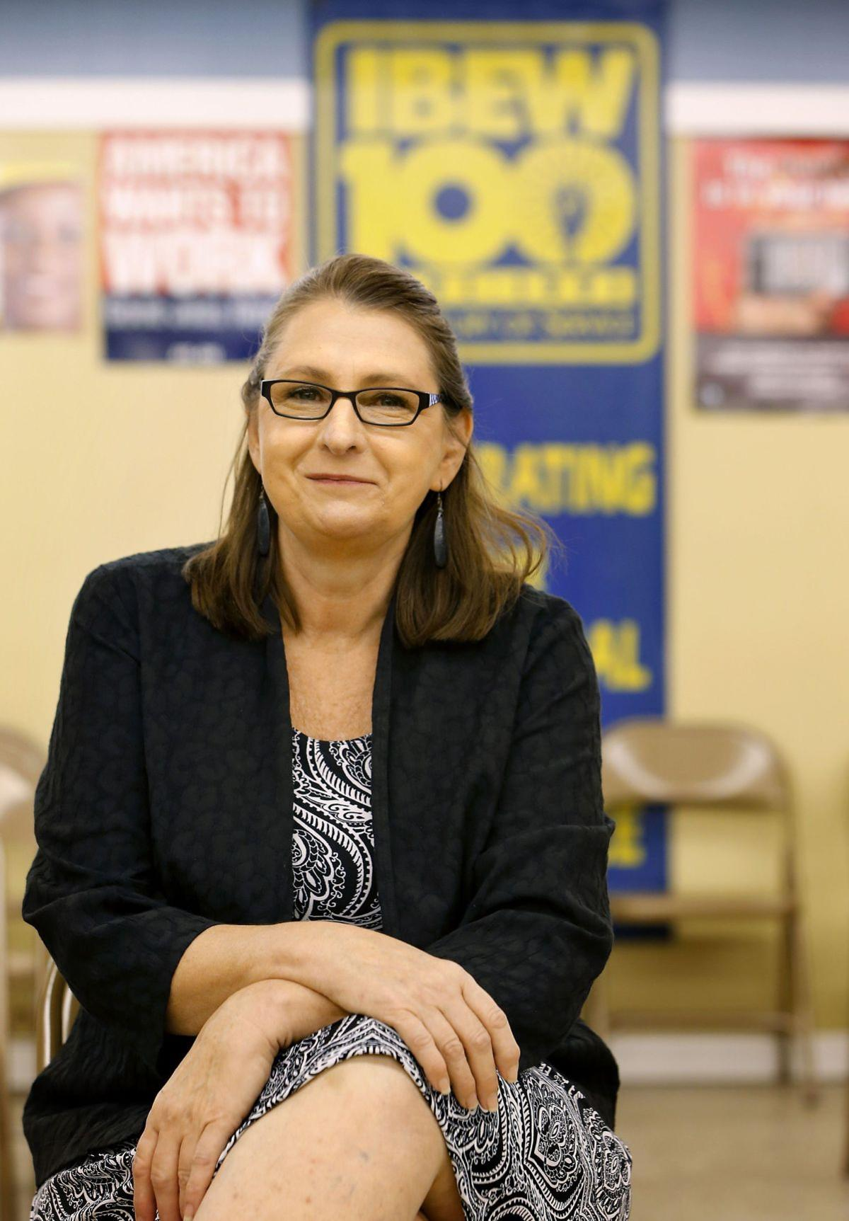 Personal experiences shape S.C. AFL-CIO's President Erin McKee