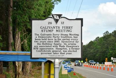 Galivants Ferry Stump is nationally recognized (copy)