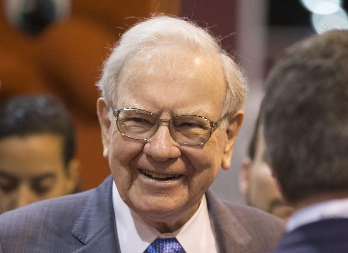 5 key lessons in Buffett's yearly letter to shareholders
