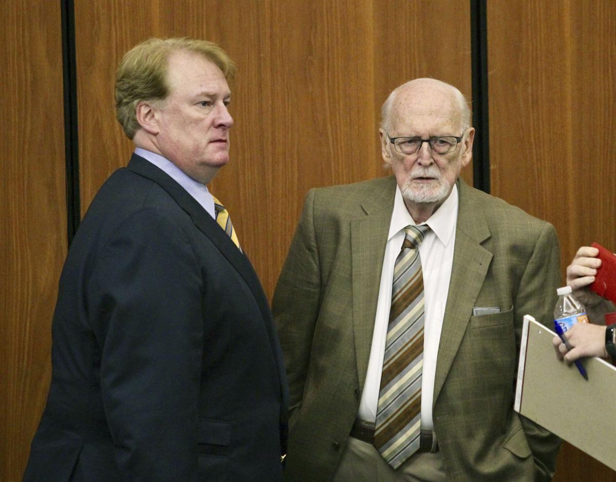 Legislator Indicted