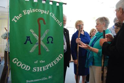 Local Episcopalians elevate worship groups   Faith and Values