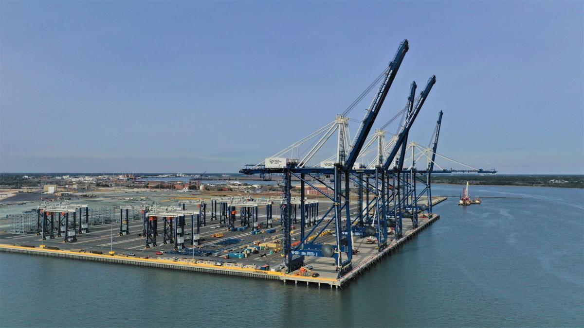 Leatherman Terminal