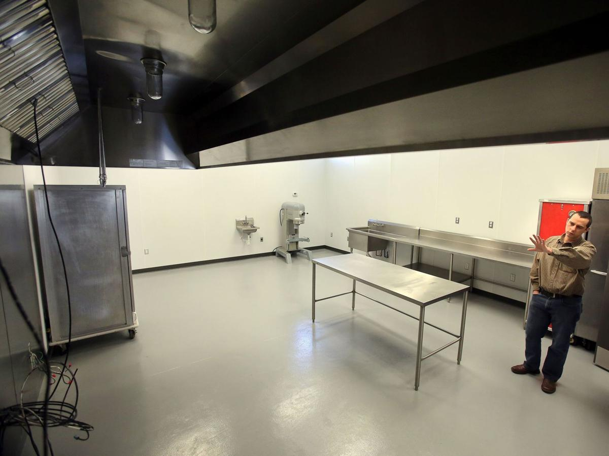 Colleton County to open a commercial kitchen for food makers | Food ...
