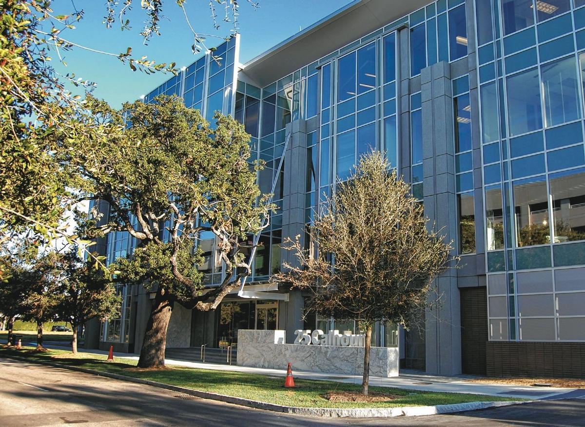 Sleek office building sells for $24 million