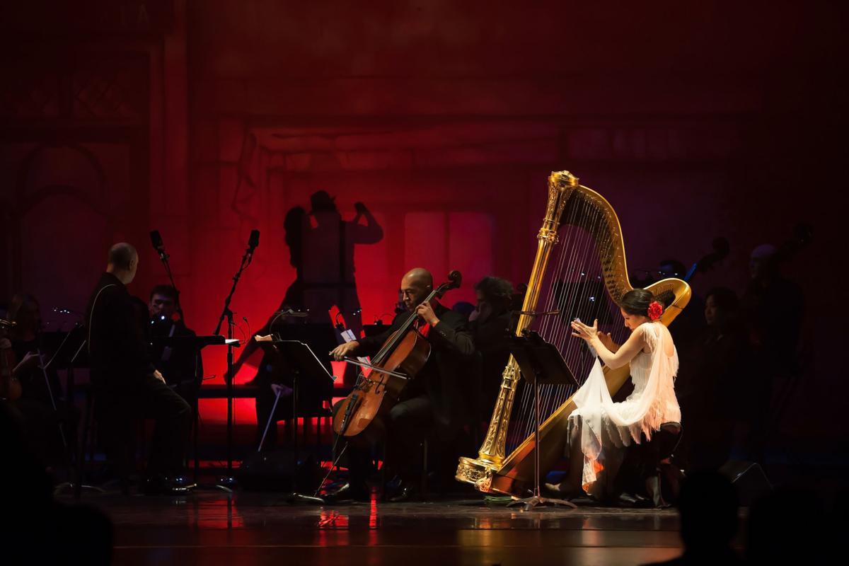 New Piccolo Spoleto event aims to nourish listeners through music