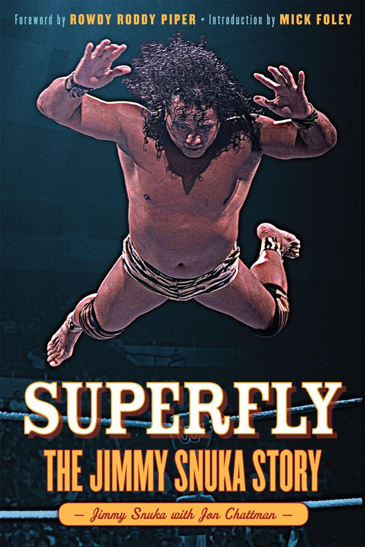 Superfly Jimmy Snuka