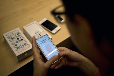 Apple's fingerprint technology raises privacy issues with lawmaker
