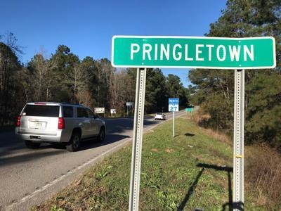 Pringletown