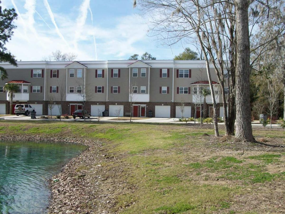 Riverside townhome complex in North Charleston available for lease, too