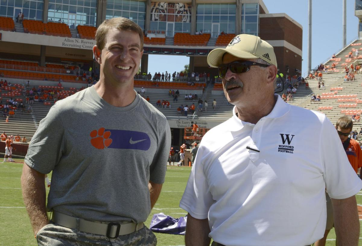 Behind Enemy Lines: 5 Questions with a Wofford beat writer