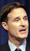 Sen. Bayh soured on partisan Congress