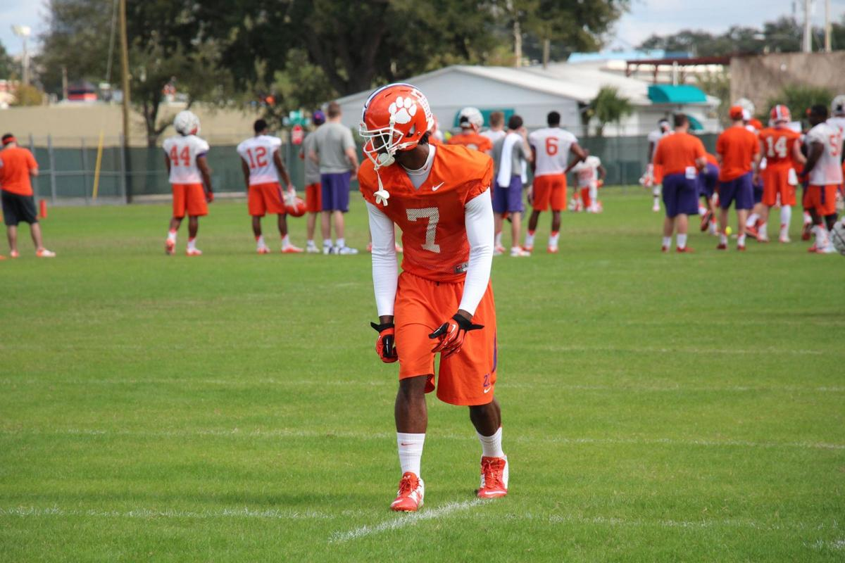 5 Things to Watch as Clemson begins spring practice Monday
