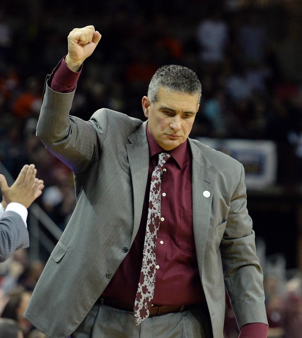 Gamecocks' Frank Martin finally gets commitment from Raymond Doby