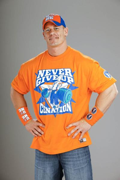 Is it time for WWE to look for the next John Cena?