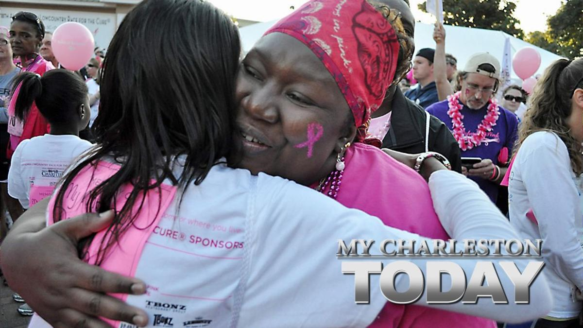 My Charleston Today: Looking ahead to Komen Lowcountry Race for the Cure and other weekend events