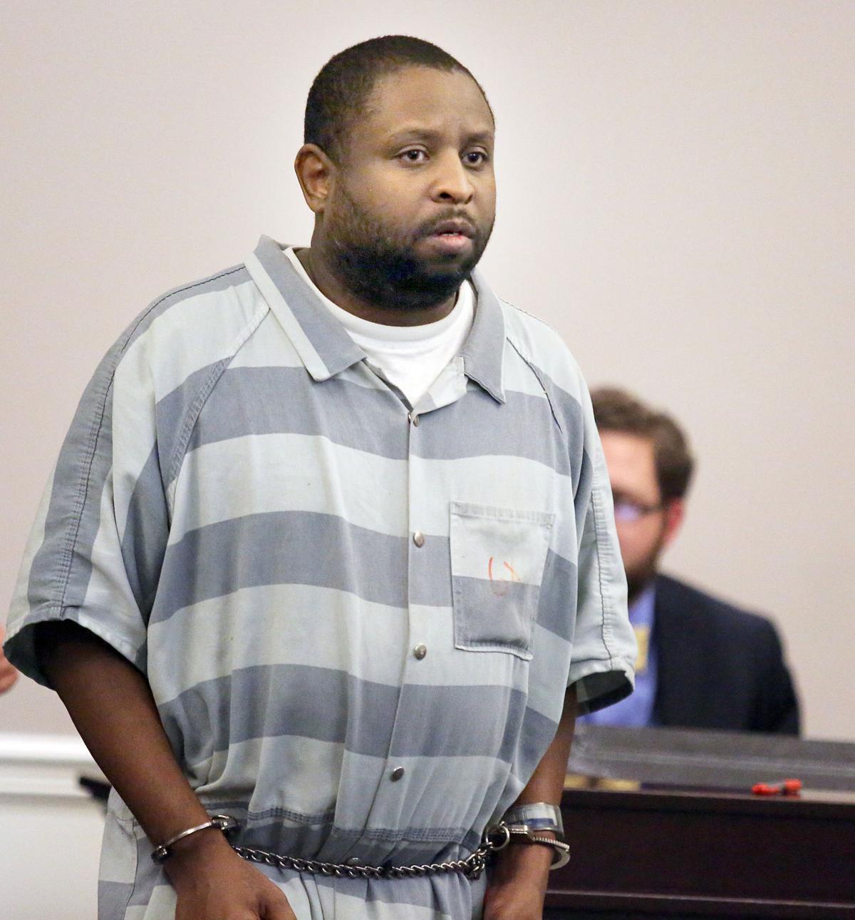 William Dodson Sentence