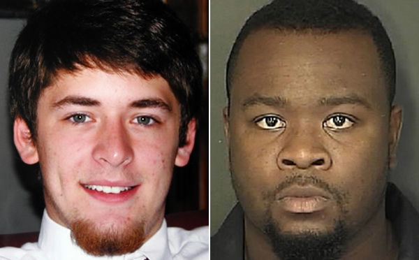 Drug dealer who sold teen fatal heroin dose sentenced to 27 years