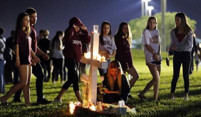 Online attacks on Florida school shooting survivors warrants