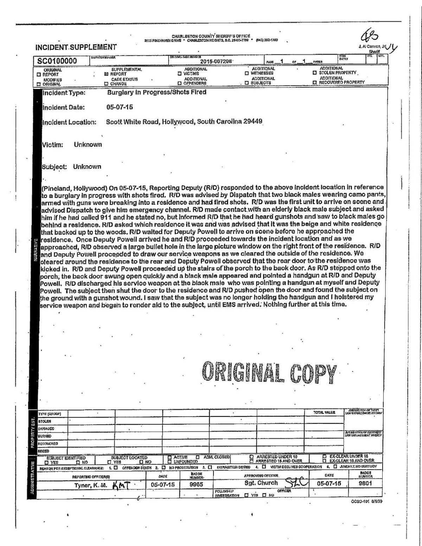 dd63dd0316 Download PDF Keith Tyner's report. Charleston ...