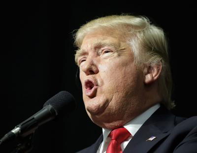 S.C. Republicans hold state convention Saturday with Trump and Cruz in mind