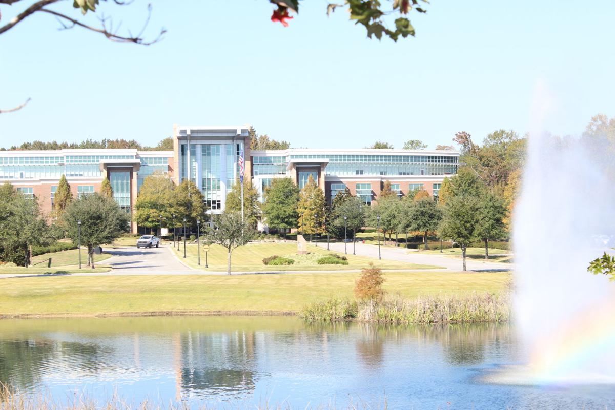 SCANA headquarters (copy) (copy)
