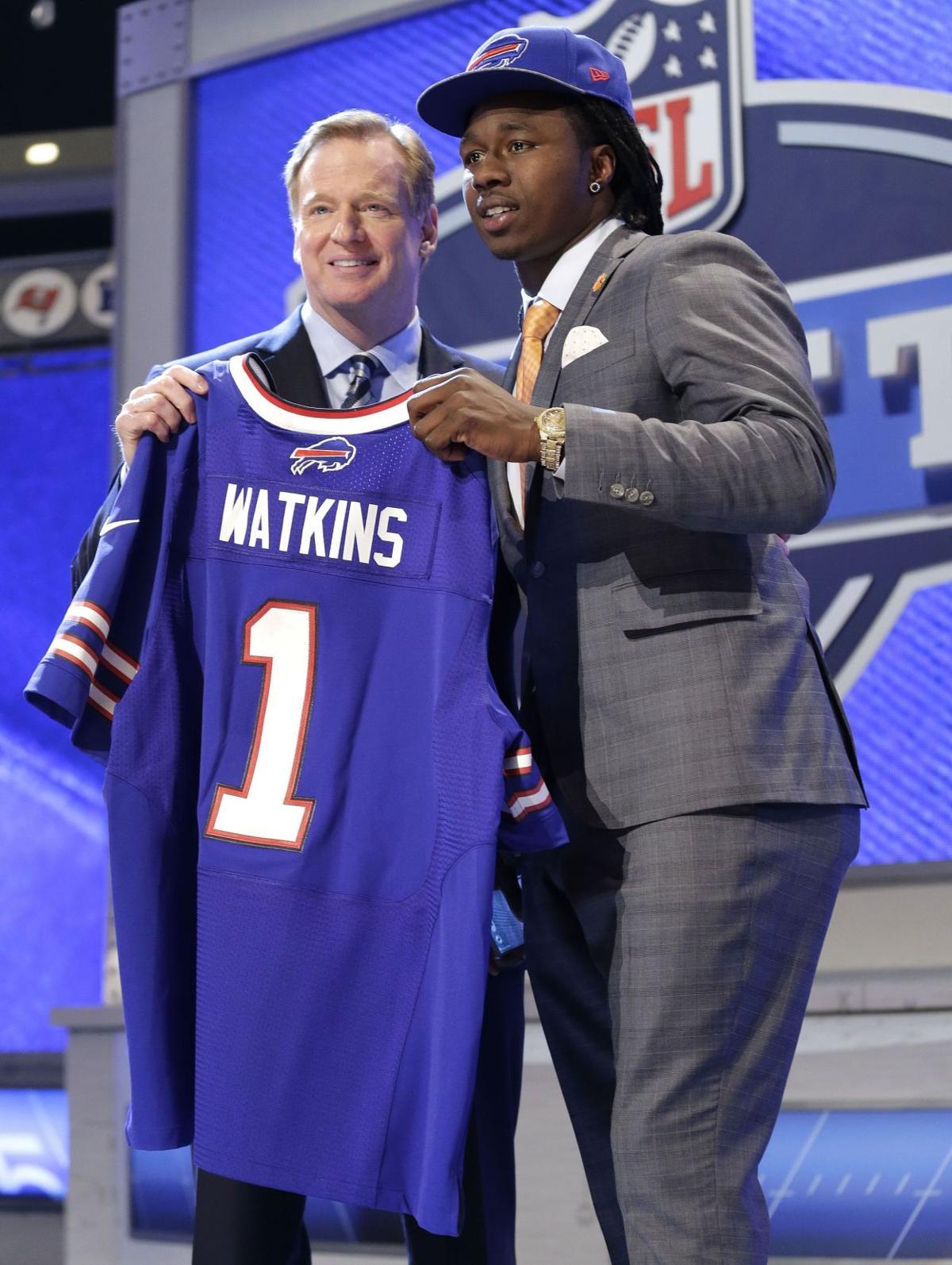 Former Clemson stars offer NFL draft advice to Shaq Lawson, Kevin Dodd