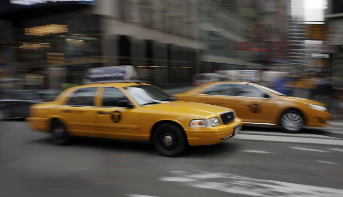 Taxi Columbia Sc >> Taxi Or Not Uber Is Going Places Opinion Postandcourier Com