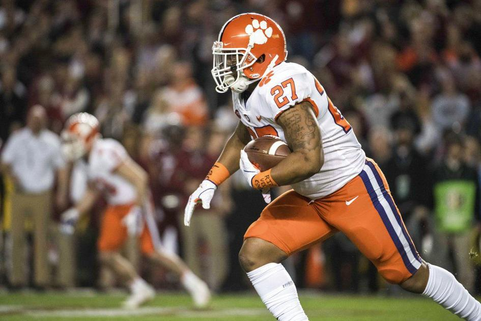Clemson at South Carolina: By the numbers: The Good, The ...