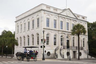 Charleston City Hall (copy)
