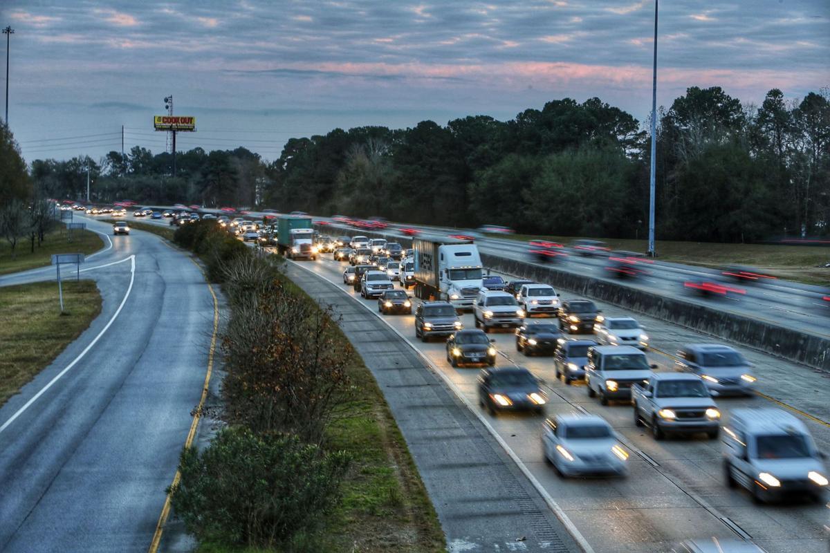 Roads bill in S.C. Senate still lacks traction