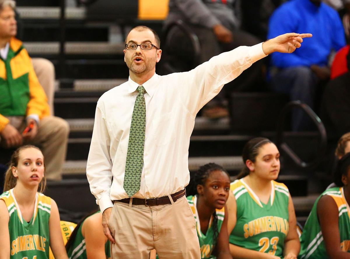 Wave girls basketball coach steps down