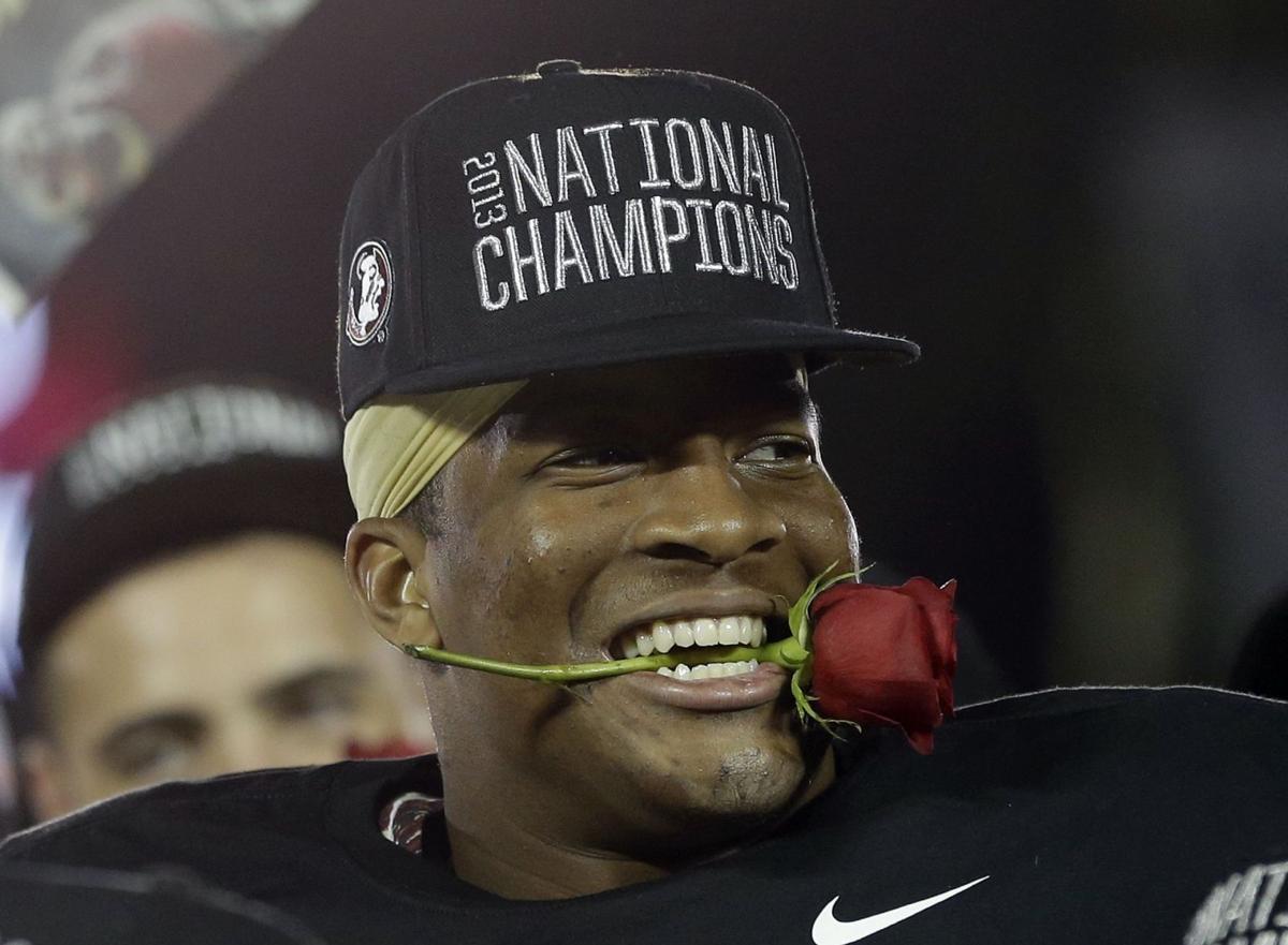 Florida State denies Auburn for BCS title