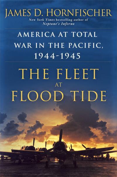 The Fleet of Flood Tide