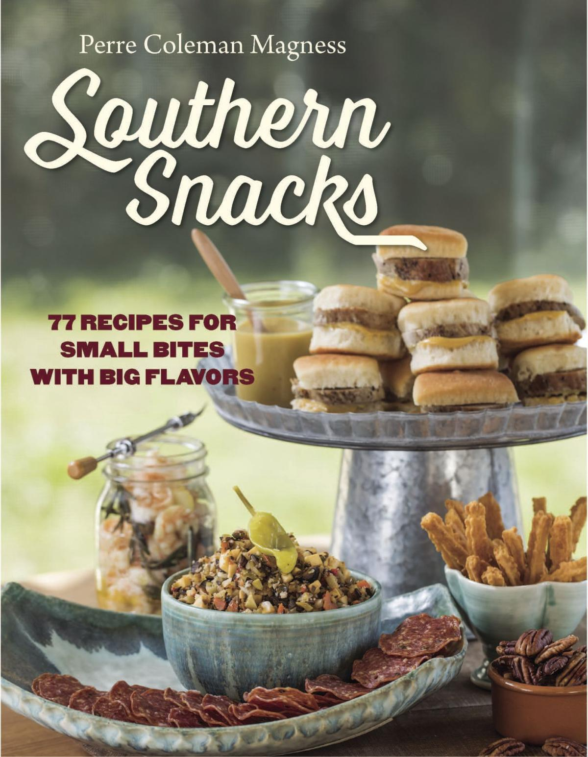 Southern Snacks cover