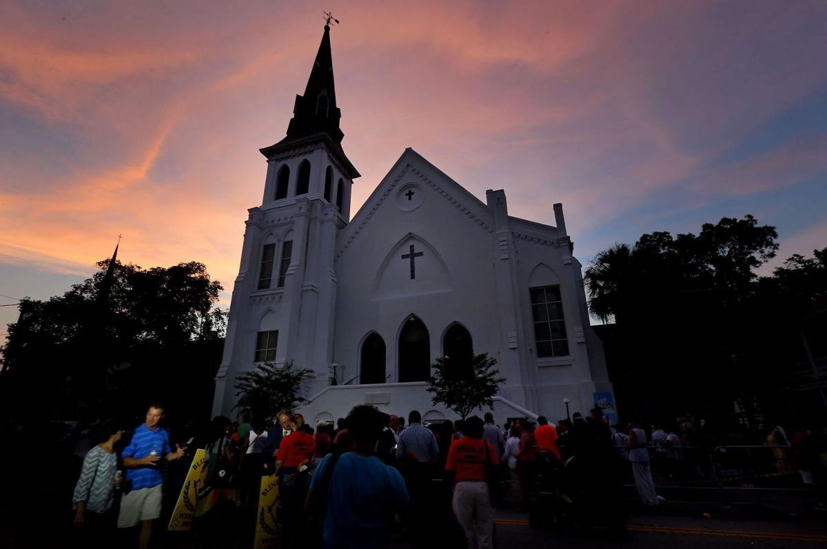 Palmetto Moon, other Charleston-area businesses support church fund