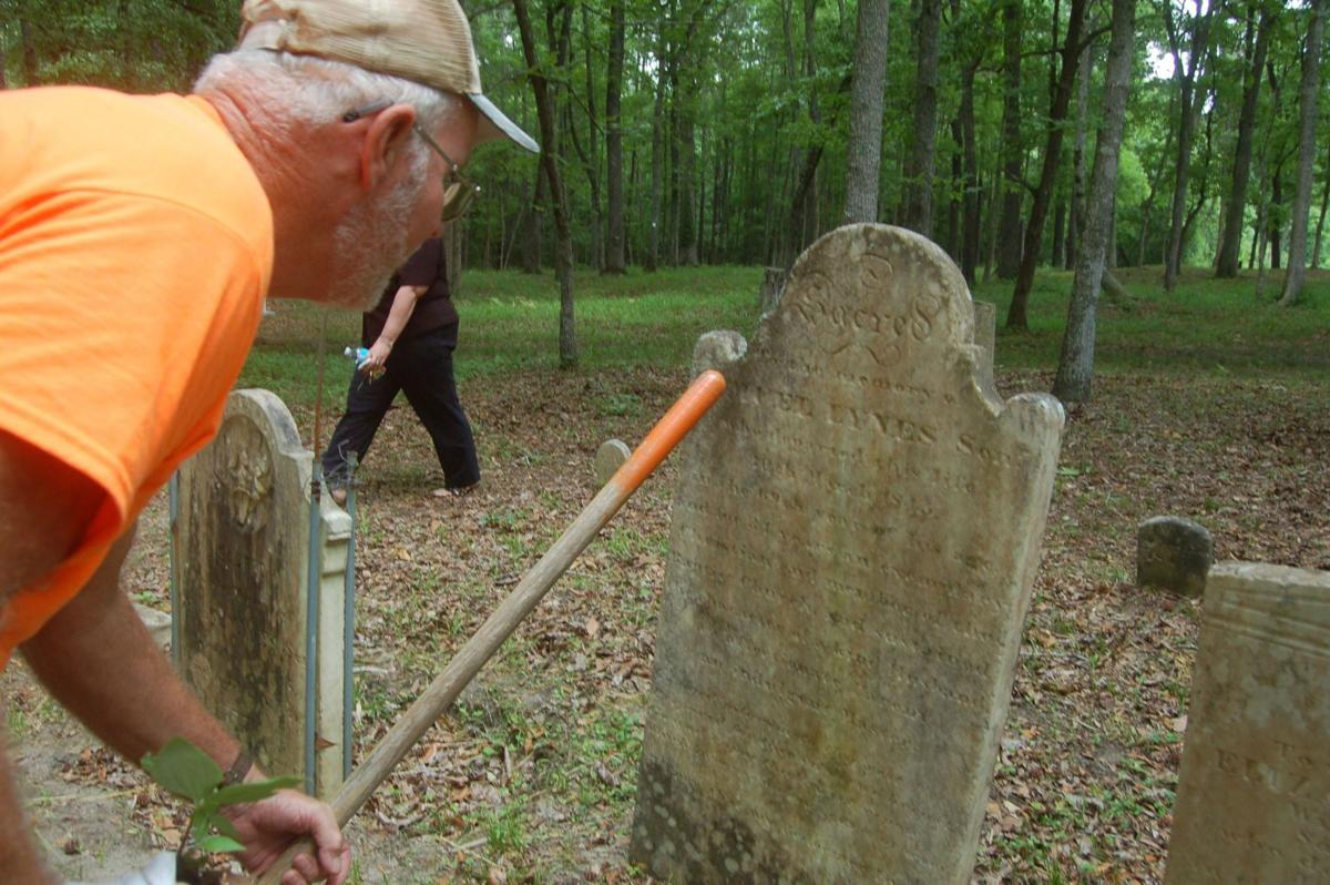 Yemassee War battlefield had rich, subsequent history, too —and now, a brighter future