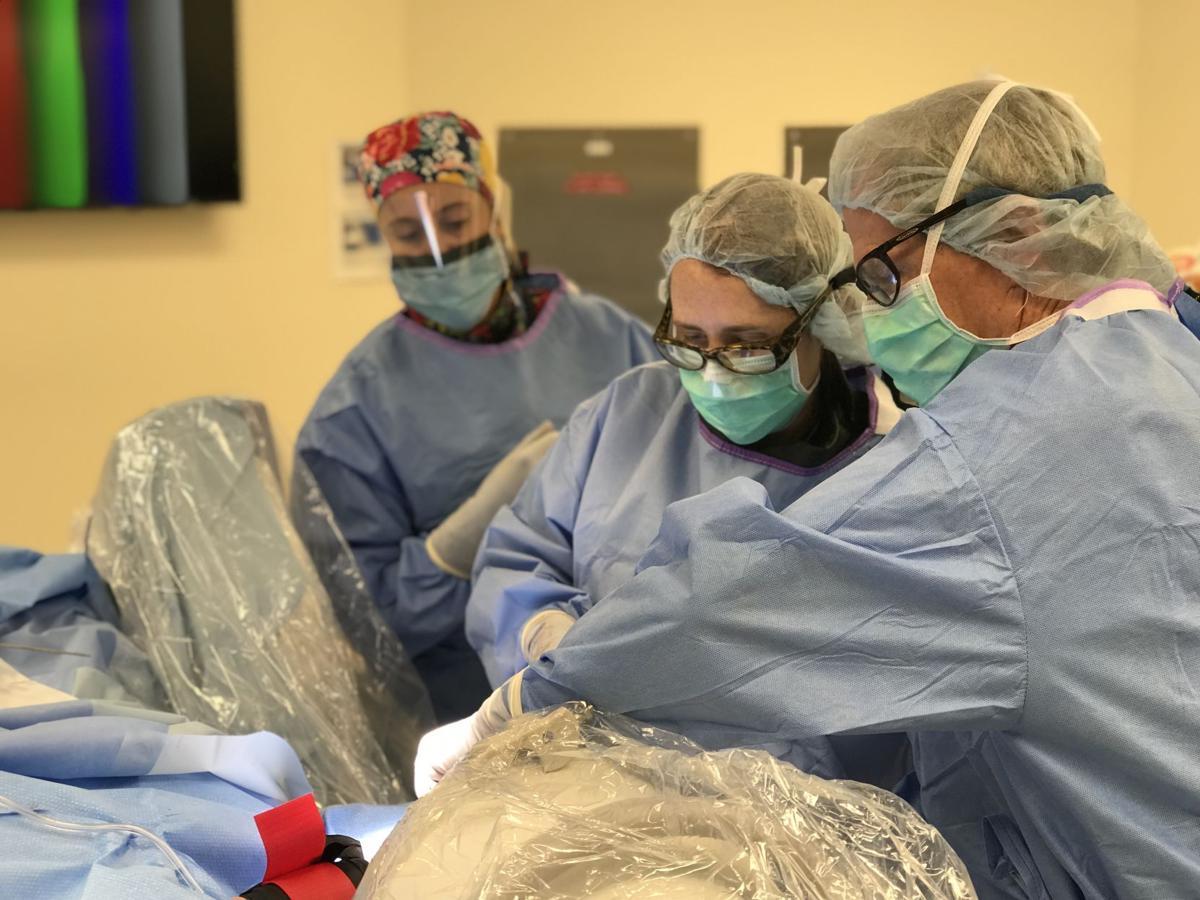 Merrills in Surgery (copy)