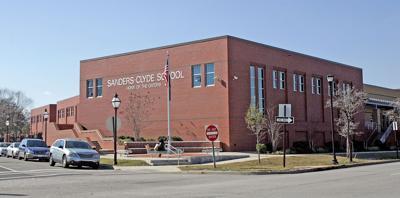 Sanders-Clyde Elementary (recurring)