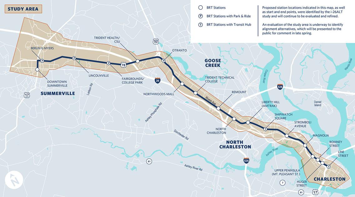 Editorial: Cut federal red tape for a better transit system in Charleston