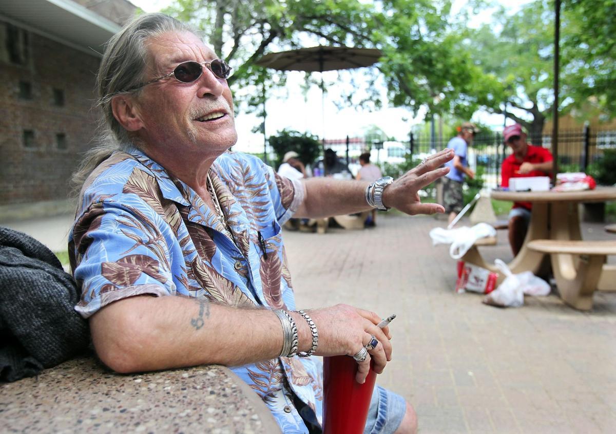 South Carolina homelessness on the rise