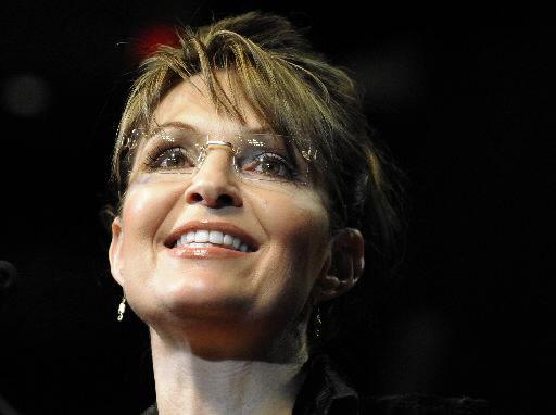 Palin backs Haley for S.C. governor
