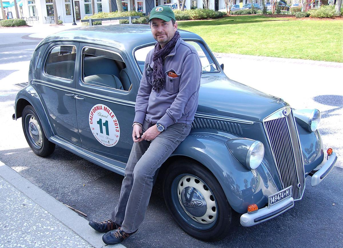 Sea Islands Cars and Coffee hosts exotic, vintage makes from Europe, Asia, U.S.