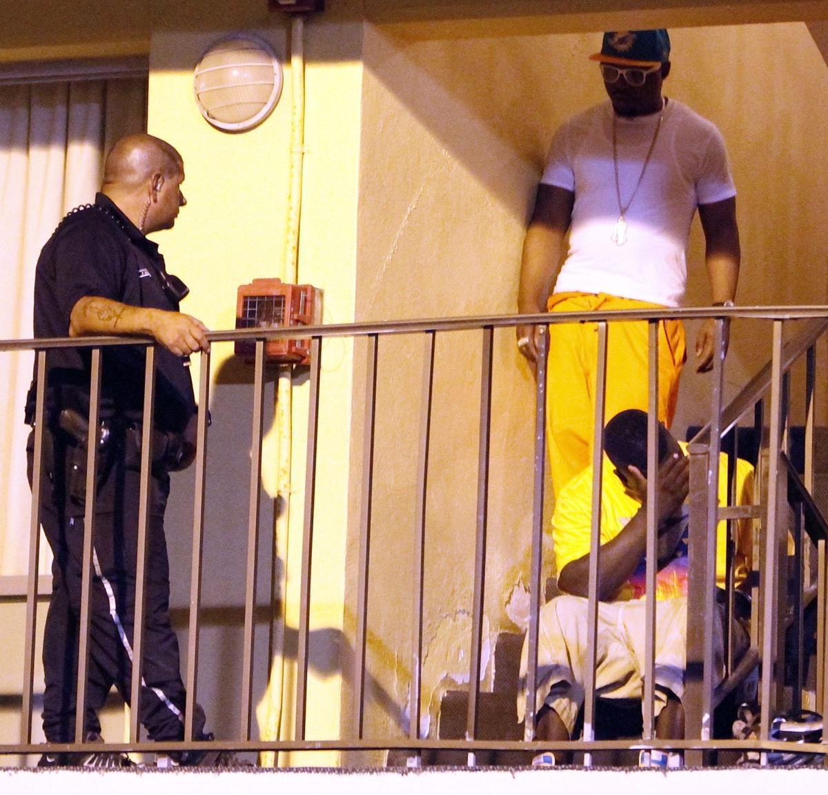 4 shootings in Myrtle Beach over holiday weekend